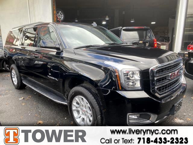 GMC Yukon XL SLT 4WD 2019