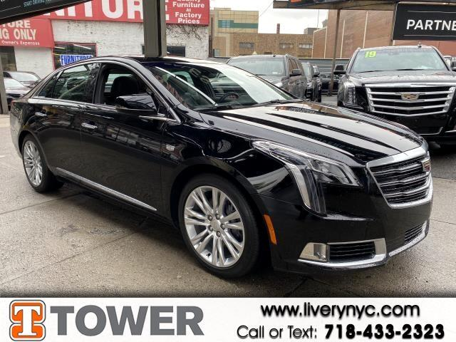Cadillac XTS Luxury AWD 2019
