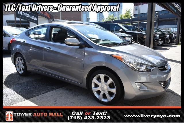 Used 2012 Hyundai Elantra For Sale In Long Island City, NY 11101 Tower Auto  Mall Inc.