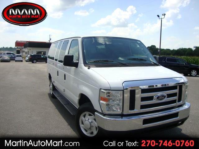 2009 Ford Econoline E-350 XL Super Duty