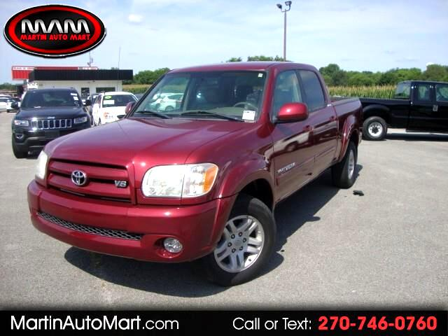Used 2006 Toyota Tundra For Sale In Bowling Green, KY 42104 Martin Auto Mart