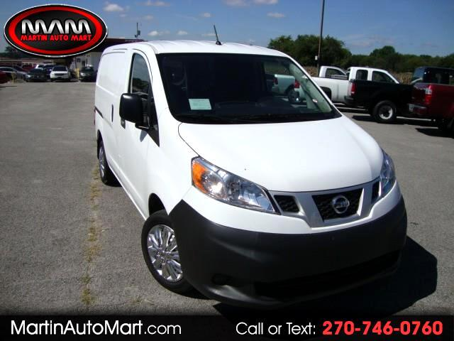 Used 2017 Nissan NV200 For Sale In Bowling Green, KY 42104 Martin Auto Mart