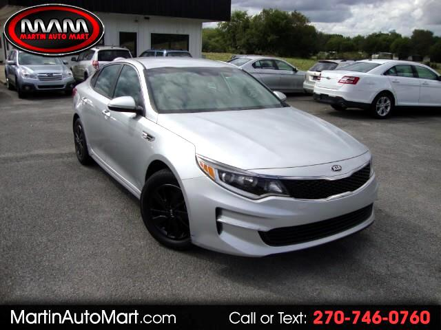 Marvelous Used 2018 Kia Optima For Sale In Bowling Green, KY 42104 Martin Auto Mart