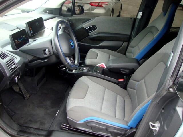 2016 BMW i3 Base w/Range Extender