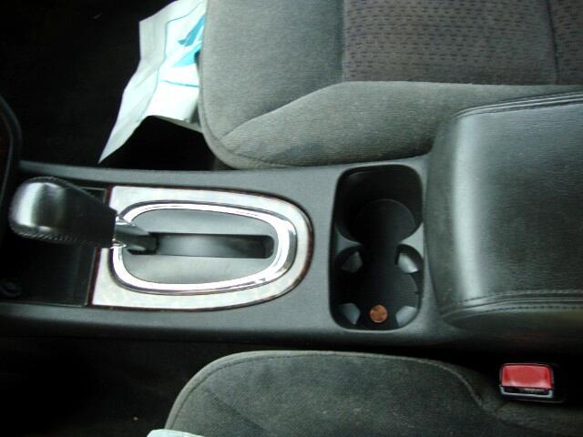 2012 Chevrolet Impala 4dr Sdn LT Fleet