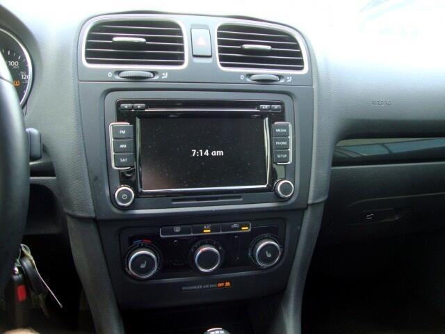 2014 Volkswagen Jetta SportWagen 4dr DSG TDI
