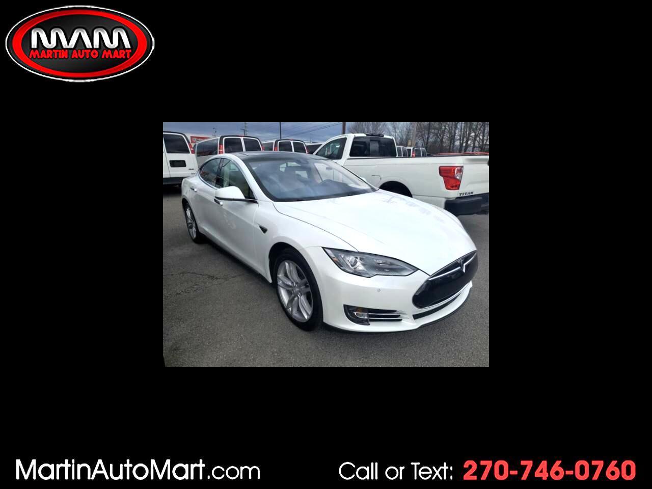 Tesla Model S 60 RWD *Ltd Avail* 2015