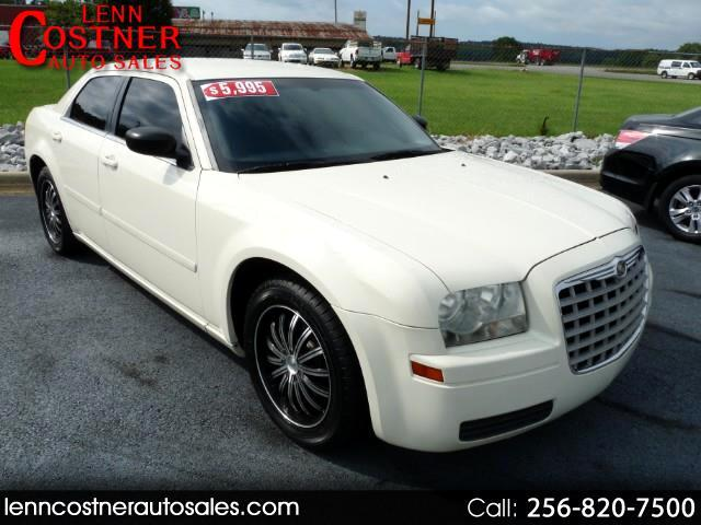 2005 Chrysler 300 4dr Sdn 300 *Ltd Avail*