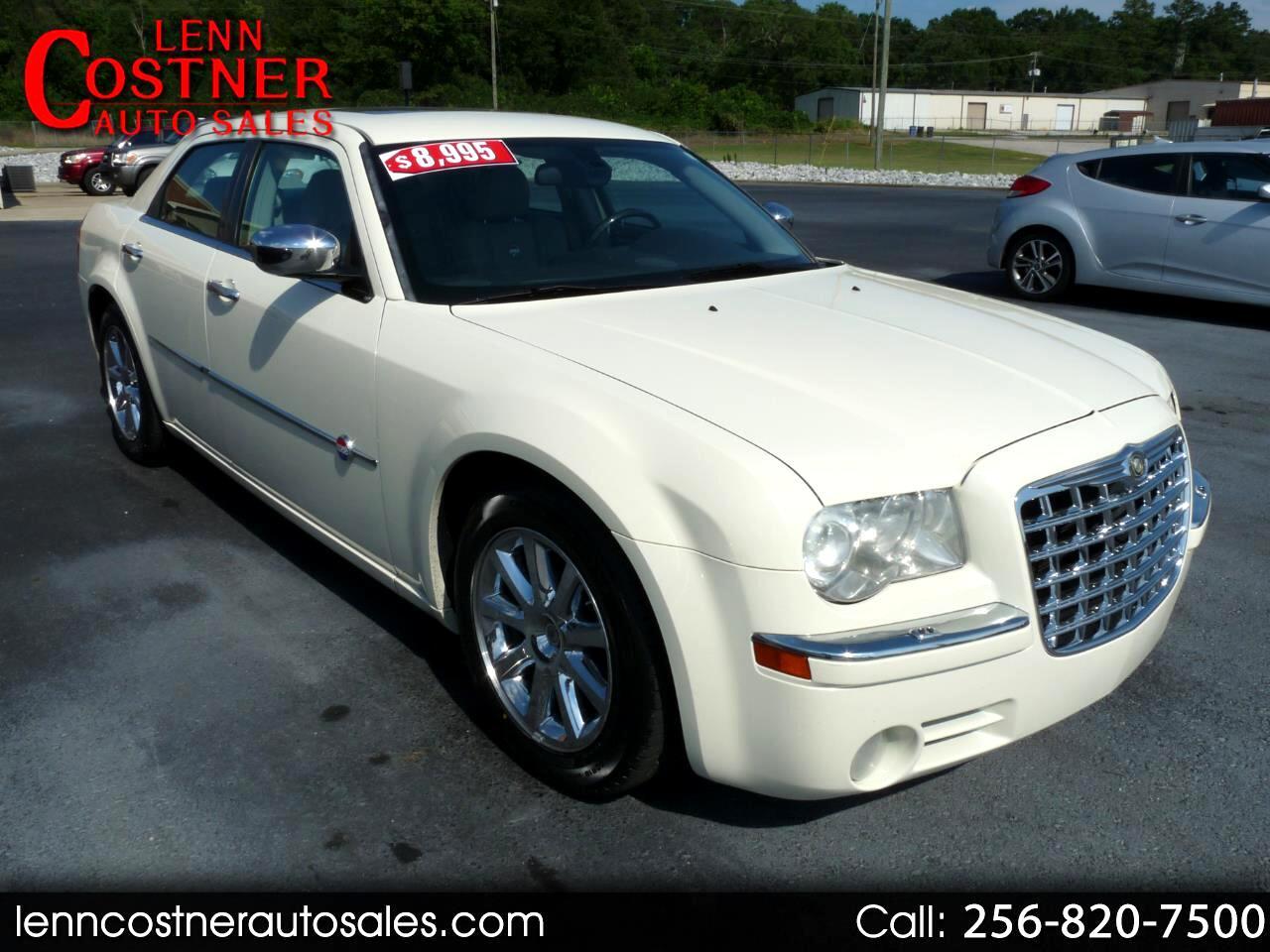 2006 Chrysler 300 4dr Sdn 300C