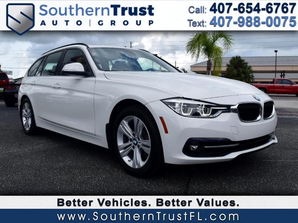 2016 BMW 3 Series 4dr Sports Wgn 328i xDrive AWD