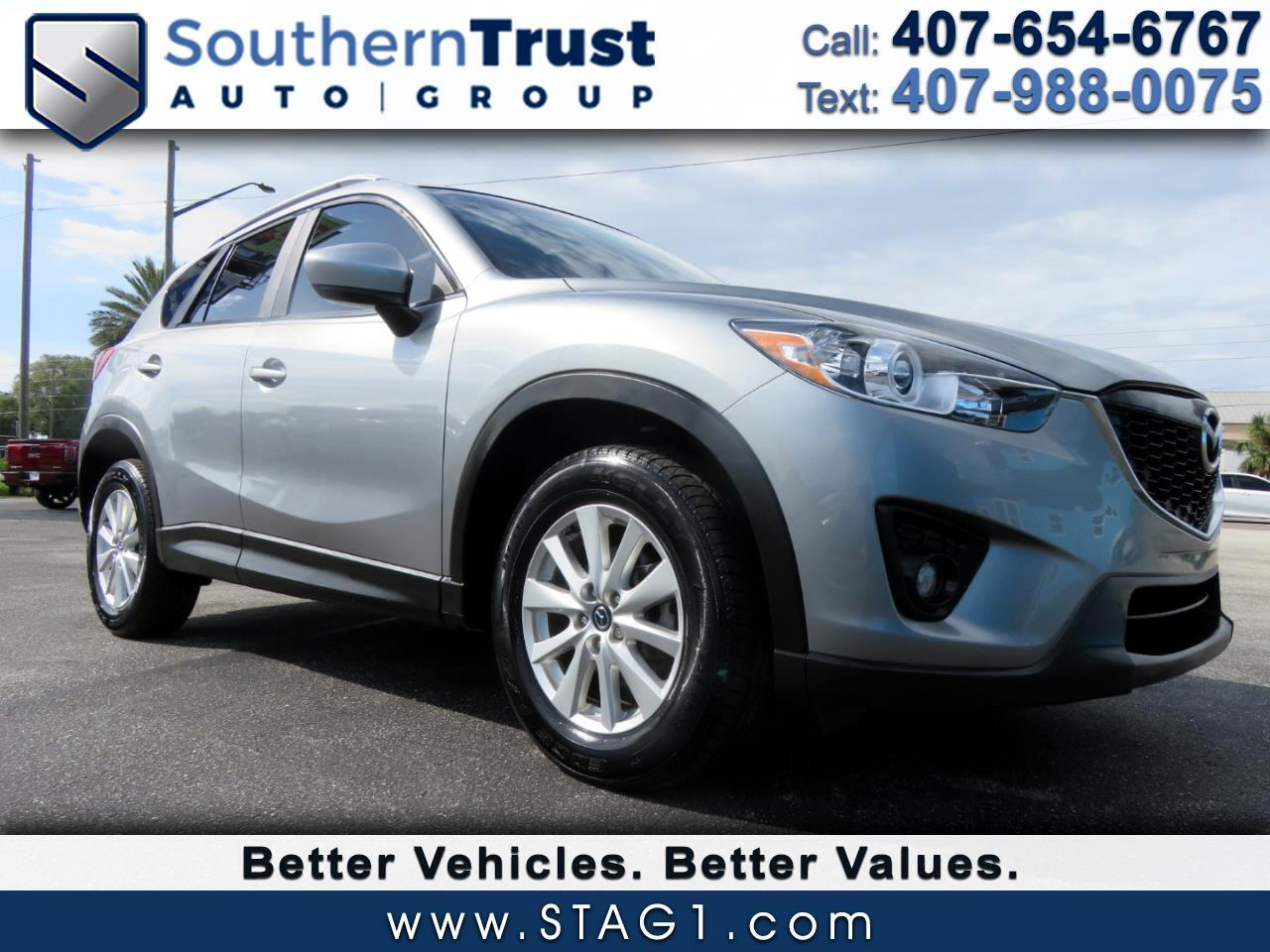 Used Mazda Cx 5 Winter Garden Fl