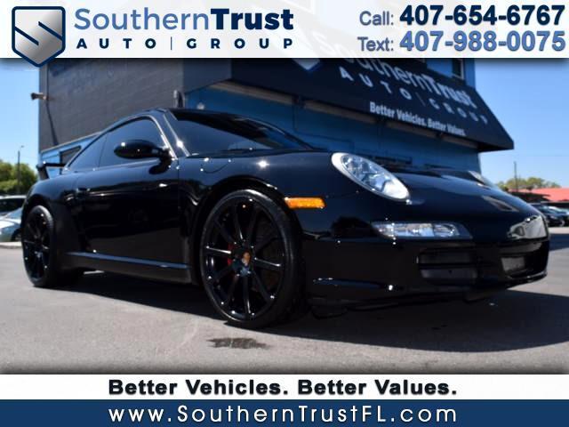 2005 Porsche 911S