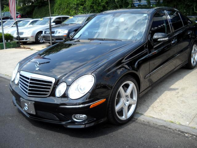 2008 Mercedes-Benz E-Class E350 Luxury Sedan