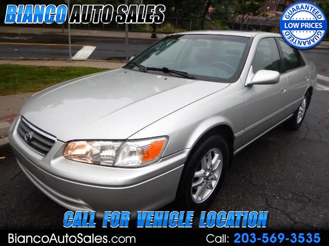 2000 Toyota Camry 2014.5 4dr Sdn I4 Auto XLE (Natl)