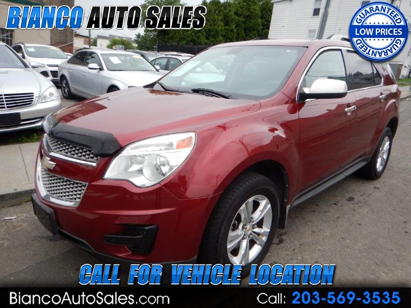 Used 2010 Chevrolet Equinox LT1 FWD for Sale in Stamford ...