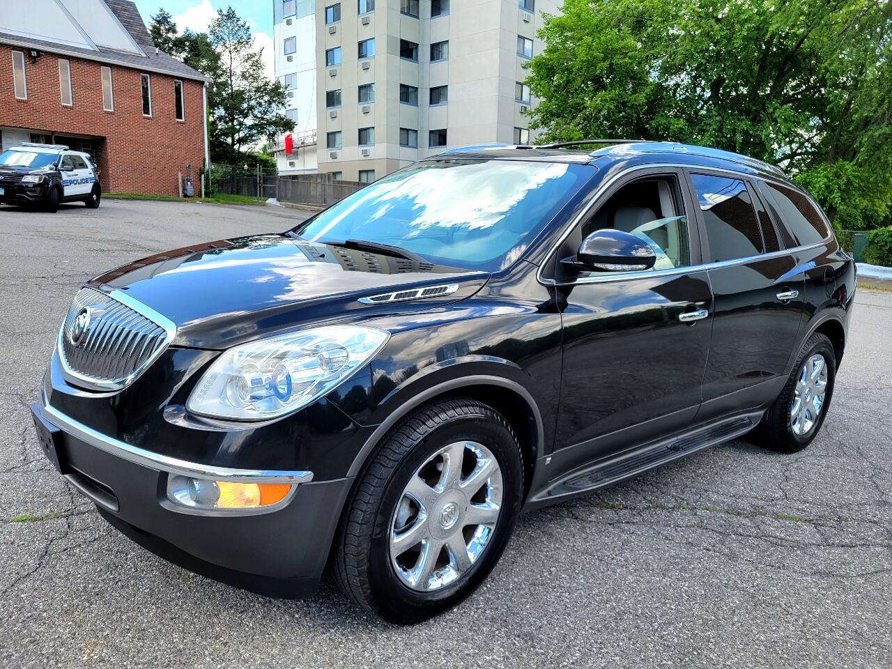 Buick Enclave CXL AWD 2008