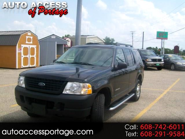 2005 Ford Explorer XLS 4.0L 2WD