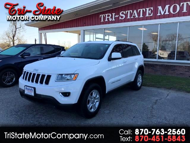 2016 Jeep Grand Cherokee Laredo 4WD