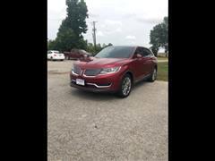 2016 Lincoln Lincoln MKX