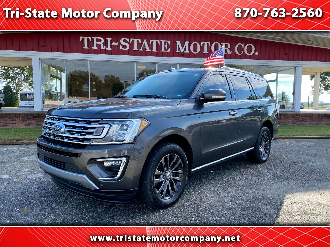 Ford Expedition Limited 2WD 2019