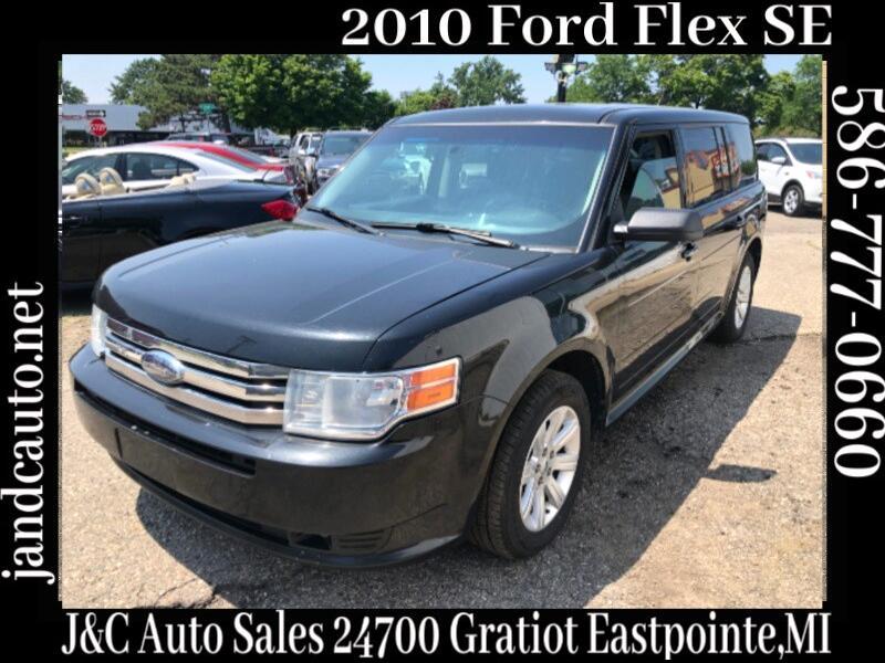 2010 Ford Flex SE FWD