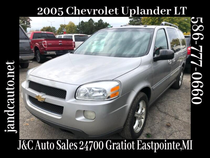2005 Chevrolet Uplander LT AWD 1SD