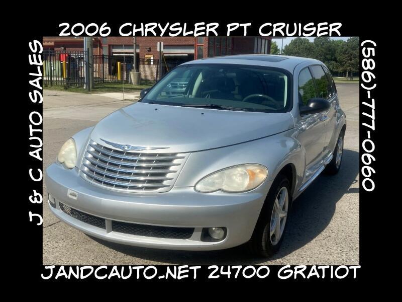 Chrysler PT Cruiser Limited Edition 2006
