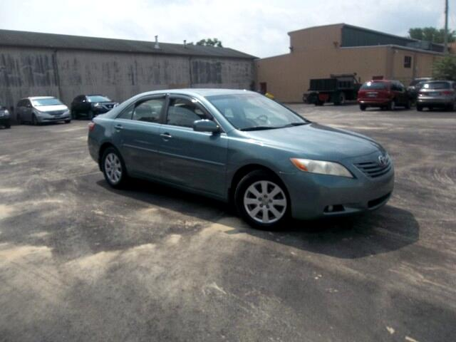 2007 Toyota Camry 4dr Sdn CE Auto