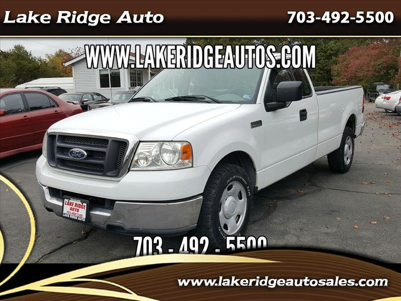 2004 F150 For Sale >> Used 2004 Ford F150 For Sale In Woodbridge Va 22192 Lake