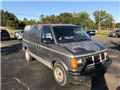 1990 GMC Safari