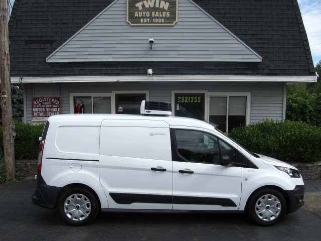 2015 Ford Transit Connect XL LWB Refrigerated Very Low Miles