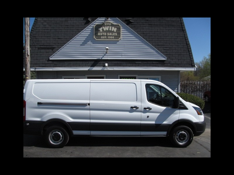 2015 Ford Transit 150 Extended Low Roof Cargo Van