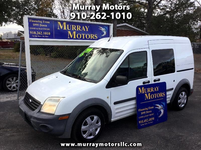 Ford Transit Connect XL 2013