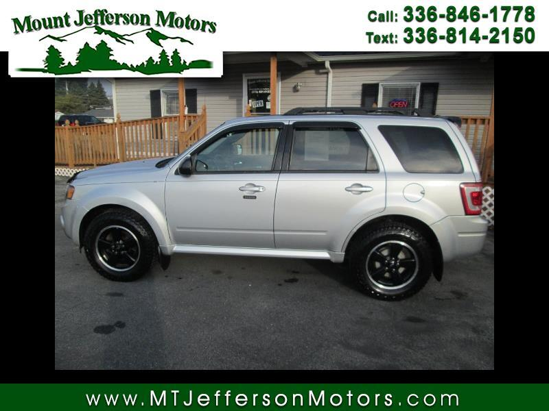2011 Ford Escape 4dr 3.0L Limited 4WD