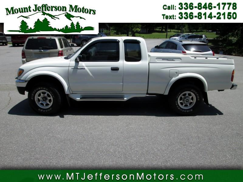 1997 Toyota Tacoma Xtracab V6 4WD