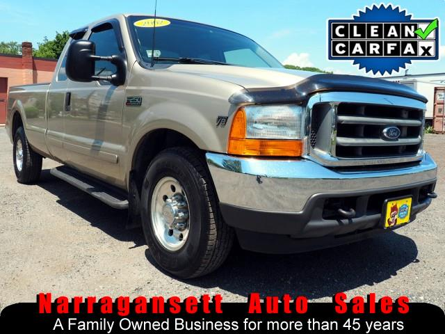 2001 Ford F-250 SD SuperCab V-8 Auto Air Full Power Only 83K
