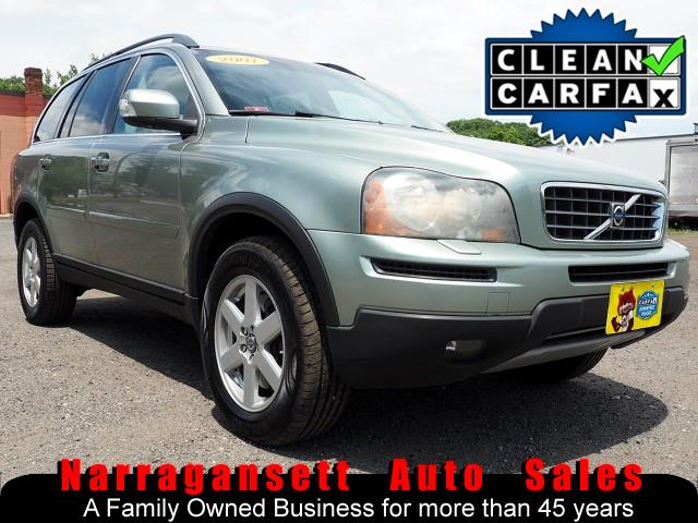 2007 Volvo XC90 AWD Fully Loaded 3rd Seat Leather Moonroof