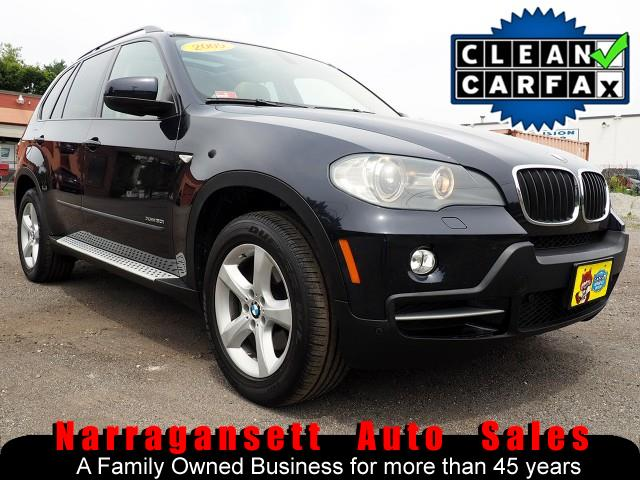 2009 BMW X5 AWD Fully Loaded Leather Panoramic Roof 103K