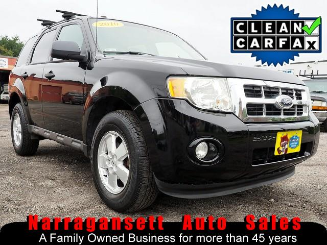 2010 Ford Escape XLT 4X4 Auto Air Full Power Super Clean