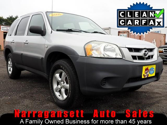 2006 Mazda Tribute 4X4 Auto Air Full Power Super Clean