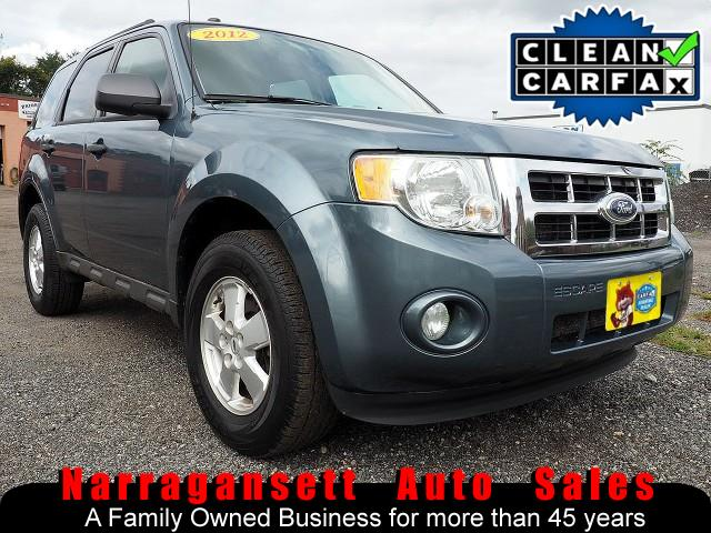 2012 Ford Escape XLT Auto Air Full Power Super Clean