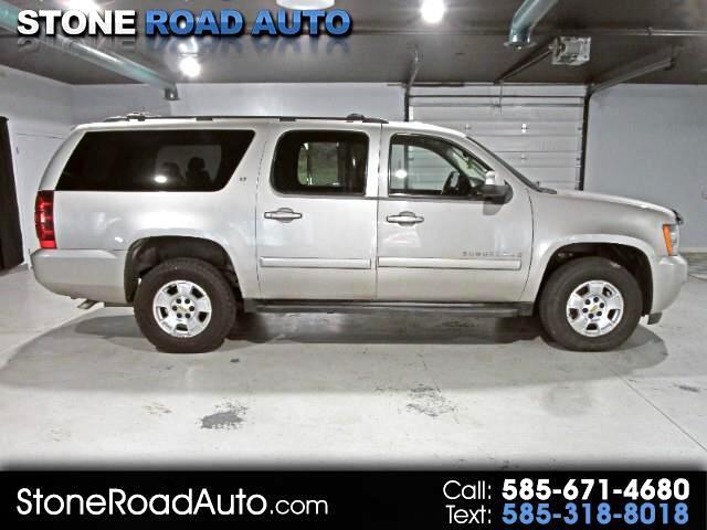 2008 Chevrolet Suburban LT1 1500 4WD
