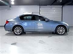 2009 Infiniti G Sedan