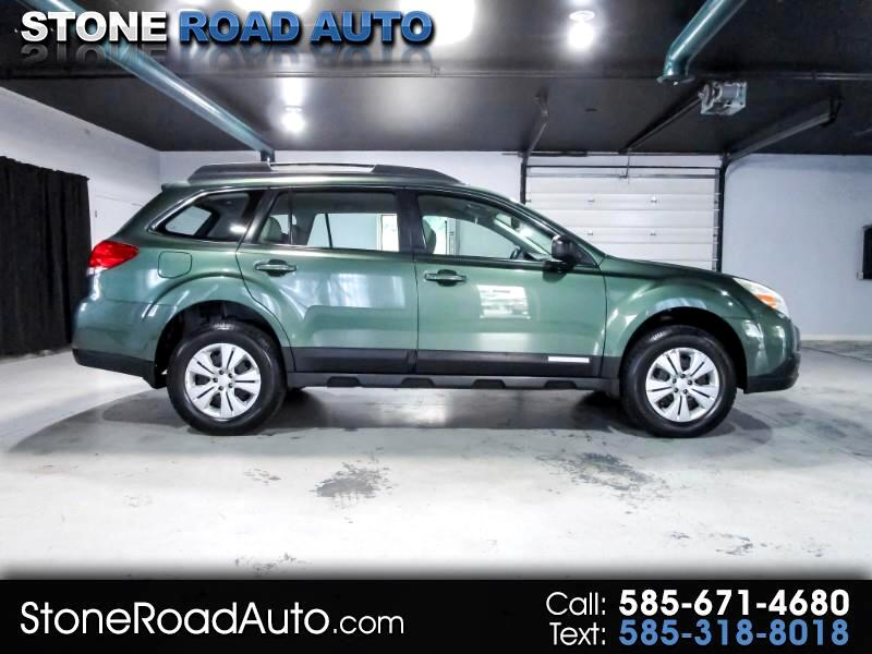 Used 2011 Subaru Outback for Sale in Ontario, NY 14519 Stone