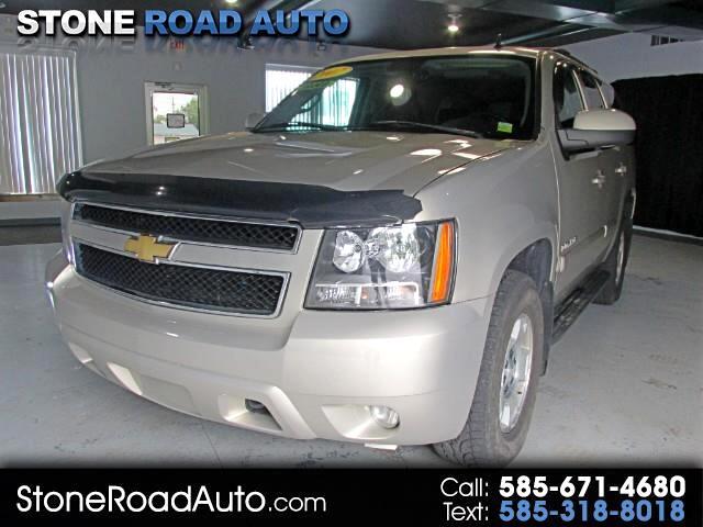 2007 Chevrolet Tahoe LT3 4WD
