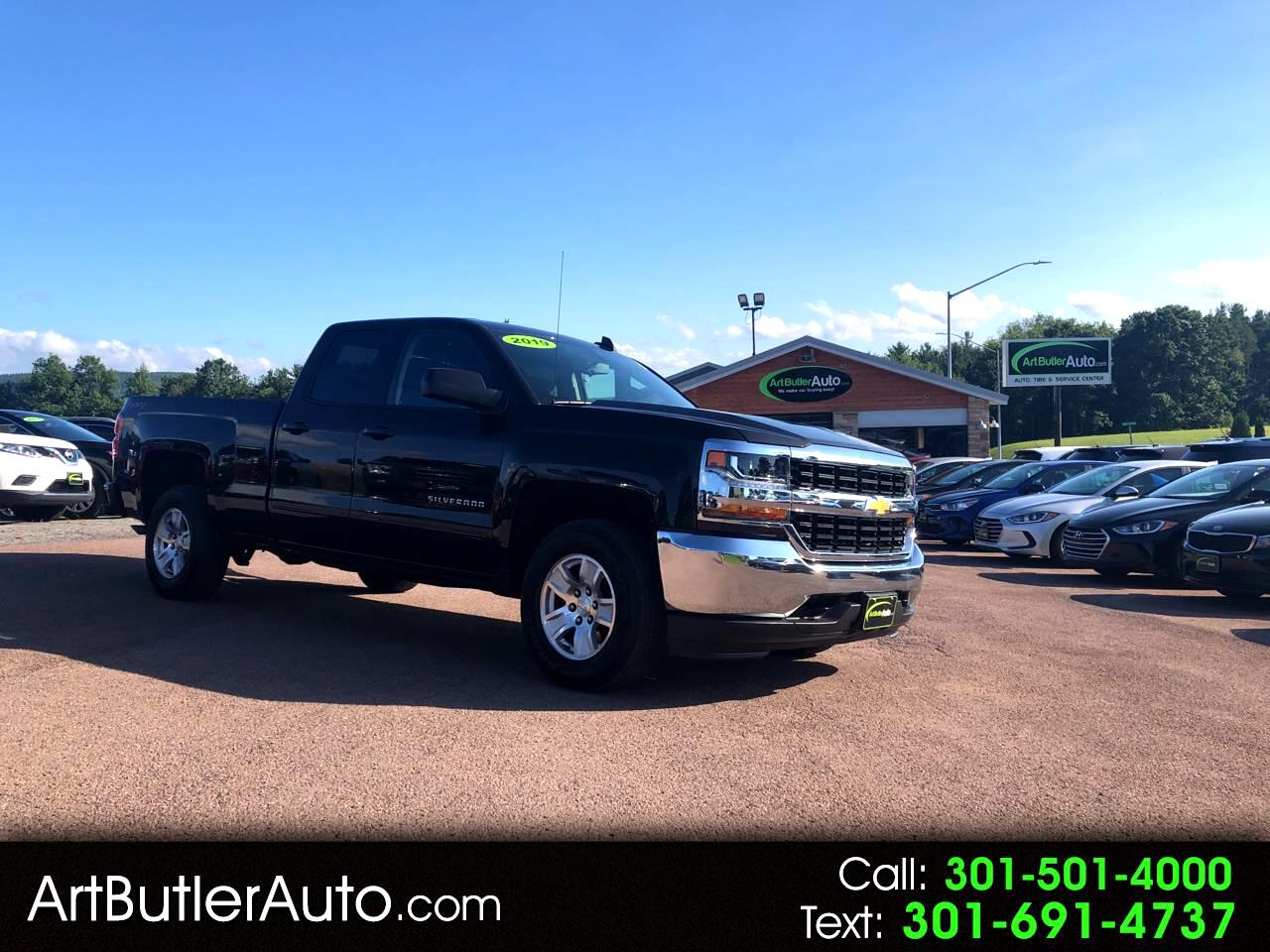 Used Trucks For Sale In Md >> Used Cars For Sale Accident Md 21520 Art Butler Auto Sales