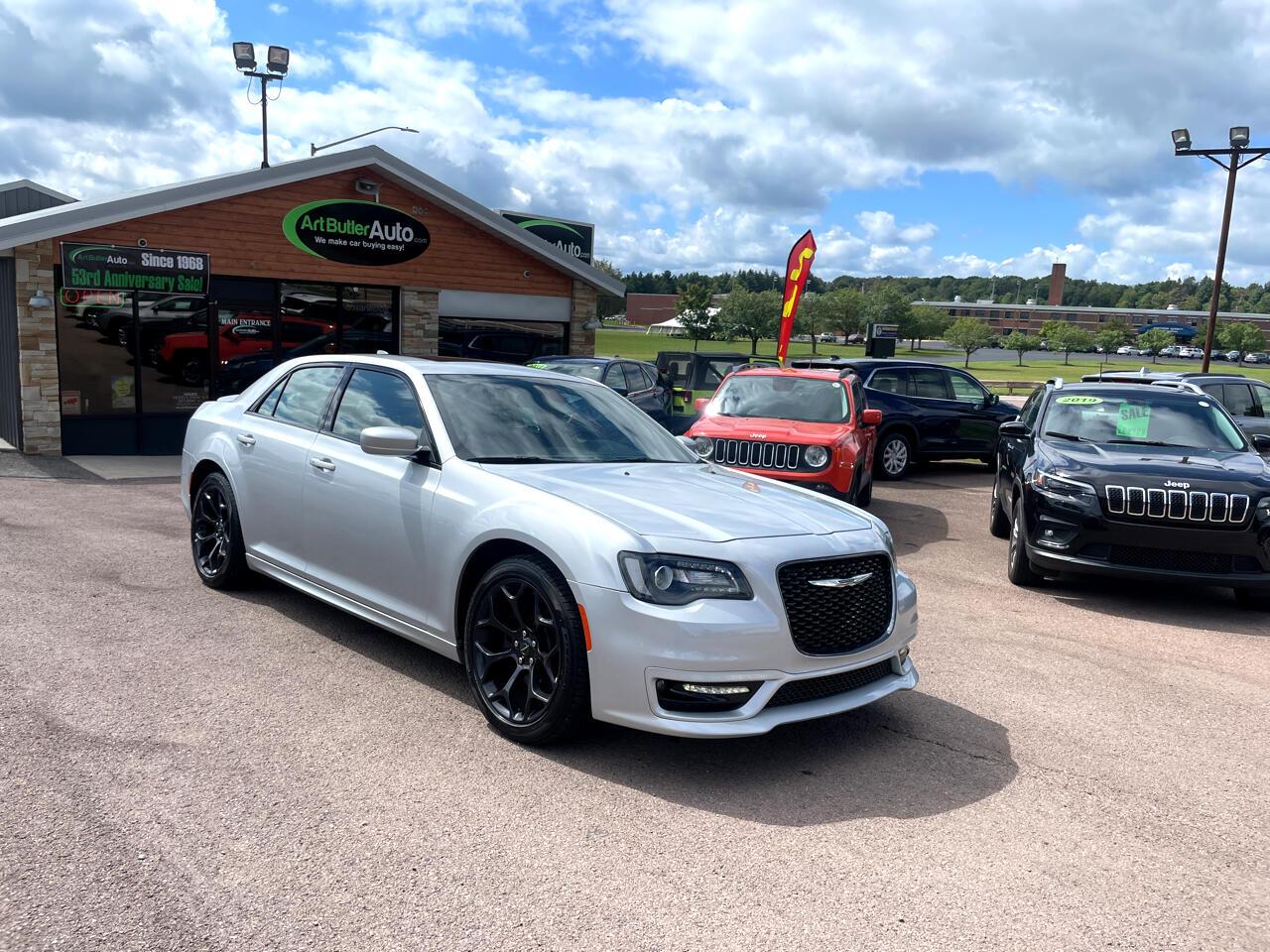Chrysler 300 300S RWD 2020