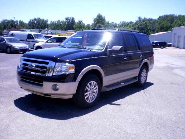 2009 Ford Expedition Eddie Bauer 4WD