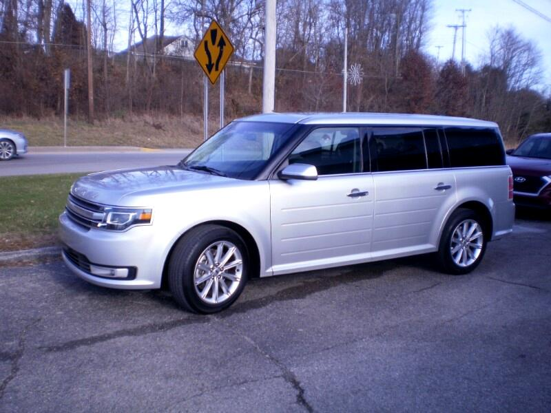 Ford Flex Limited AWD 2019