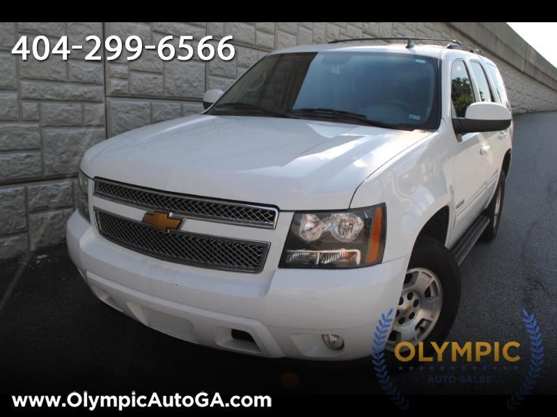 2014 Chevrolet Tahoe LT 2WD